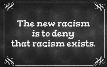 변종하는 인종주의